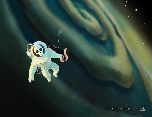 astronaute se