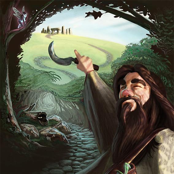 couv druide