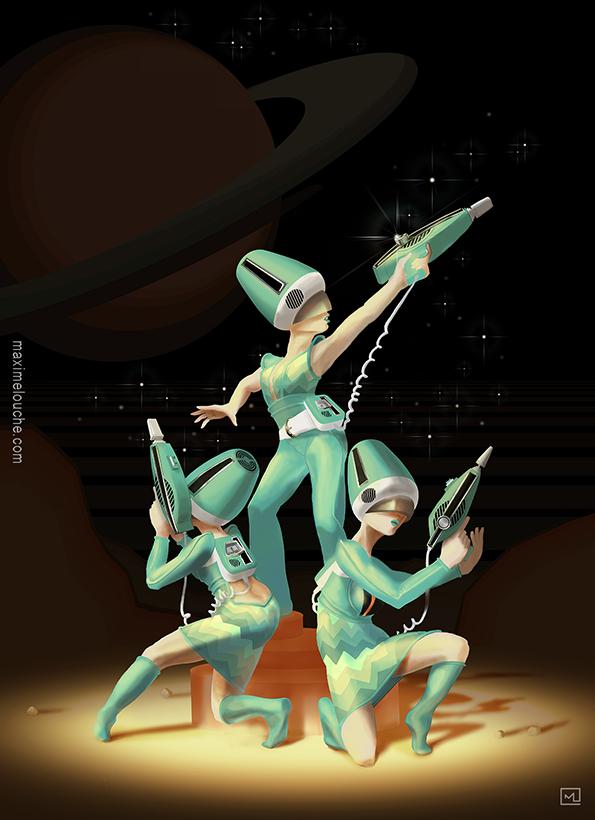 astrogirls
