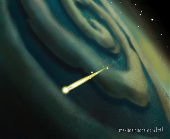comète se